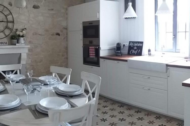 Holiday homeFrance - : Maison de campagne  [8]