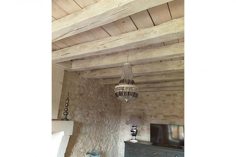 Holiday homeFrance - : Maison de campagne  [30]