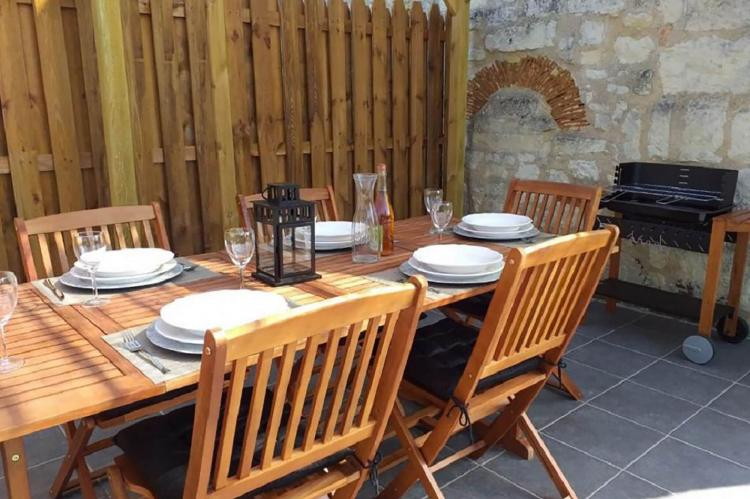 Holiday homeFrance - : Maison de campagne  [3]