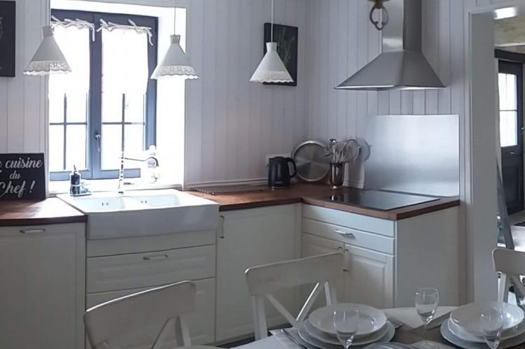 Holiday homeFrance - : Maison de campagne  [9]
