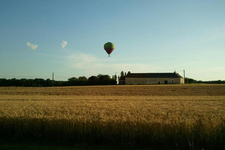 Holiday homeFrance - : Maison de campagne  [24]