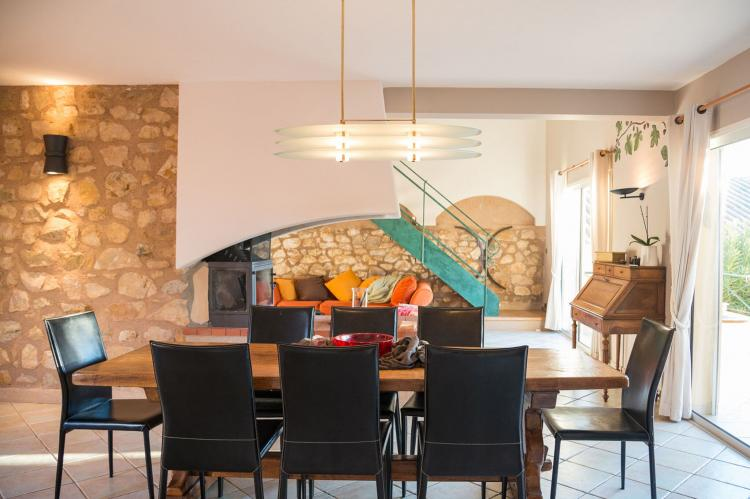 Holiday homeFrance - Languedoc-Roussillon: Villa Roquelongue  [4]