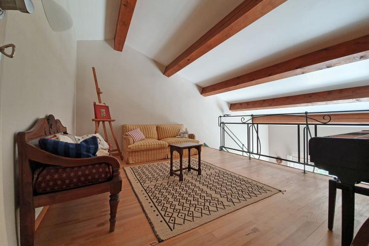 Holiday homeFrance - Languedoc-Roussillon: Villa Roquelongue  [12]