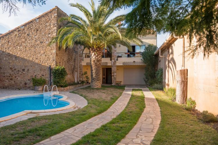 FerienhausFrankreich - Languedoc-Roussillon: Villa Roquelongue  [27]