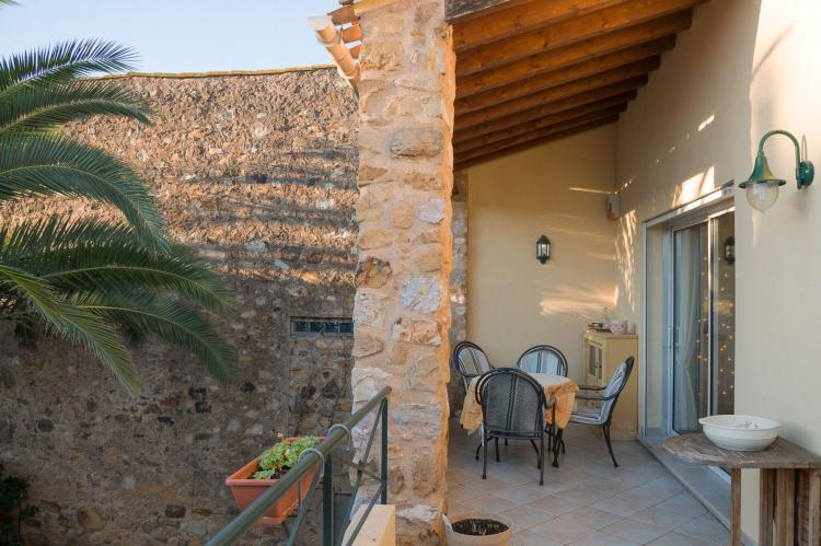 Holiday homeFrance - Languedoc-Roussillon: Villa Roquelongue  [22]