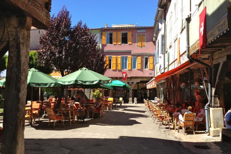 FerienhausFrankreich - Languedoc-Roussillon: Villa Roquelongue  [32]