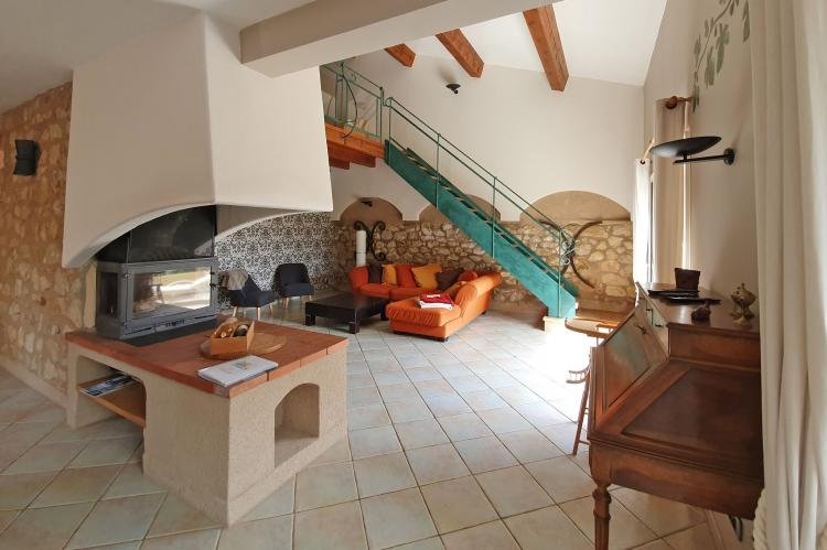 Holiday homeFrance - Languedoc-Roussillon: Villa Roquelongue  [7]