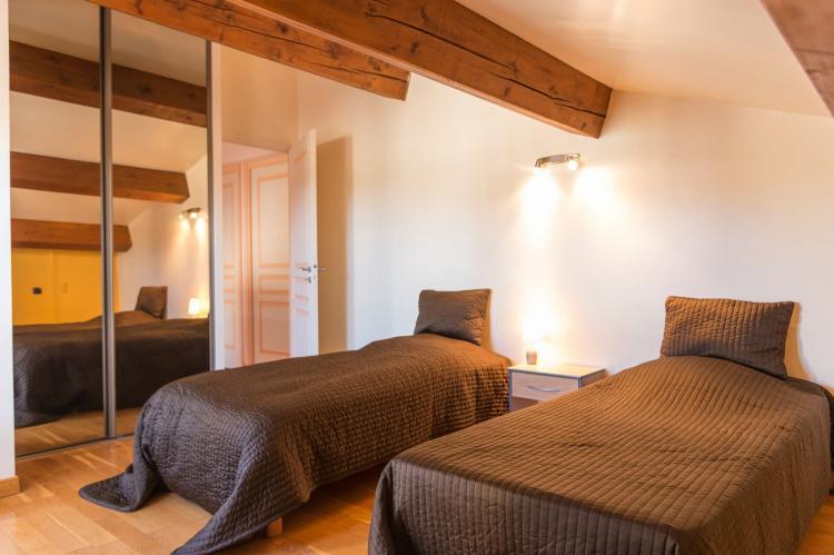 FerienhausFrankreich - Languedoc-Roussillon: Villa Roquelongue  [16]