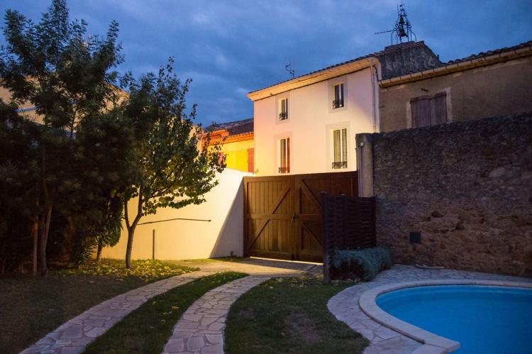 FerienhausFrankreich - Languedoc-Roussillon: Villa Roquelongue  [25]