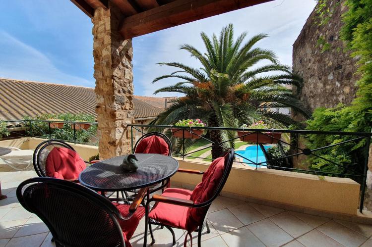 FerienhausFrankreich - Languedoc-Roussillon: Villa Roquelongue  [2]
