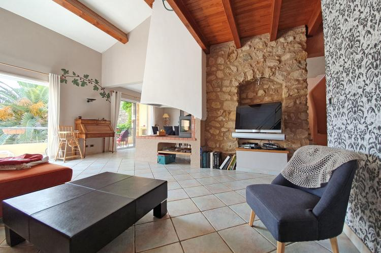 Holiday homeFrance - Languedoc-Roussillon: Villa Roquelongue  [8]