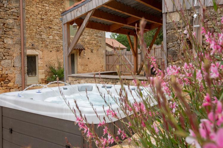 Holiday homeFrance - Dordogne: Le petit Nichoir  [26]