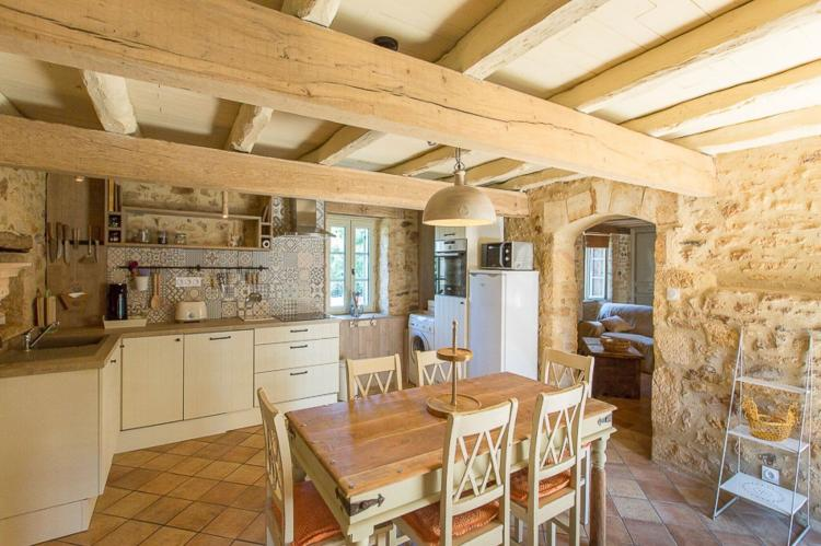 Holiday homeFrance - Dordogne: Le petit Nichoir  [2]
