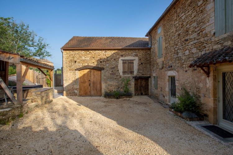 Holiday homeFrance - Dordogne: Le petit Nichoir  [7]
