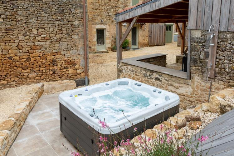 Holiday homeFrance - Dordogne: Le petit Nichoir  [25]