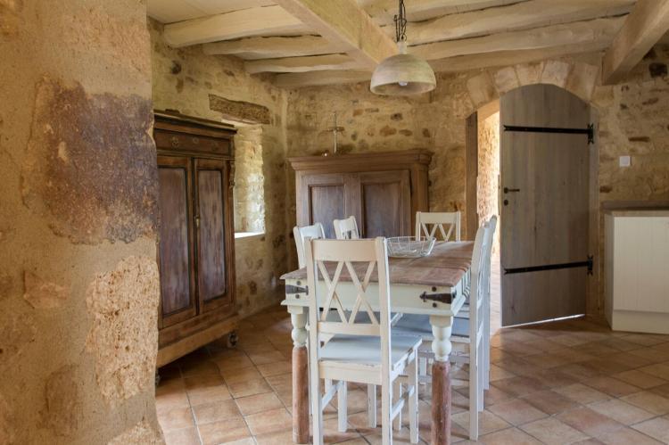 Holiday homeFrance - Dordogne: Le petit Nichoir  [12]