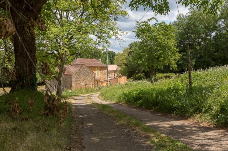 Holiday homeFrance - Dordogne: Le petit Nichoir  [8]