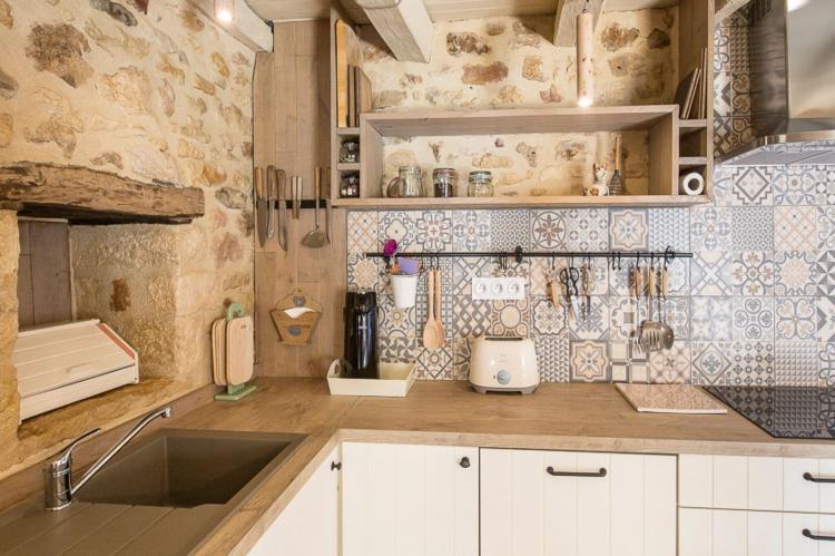 Holiday homeFrance - Dordogne: Le petit Nichoir  [13]