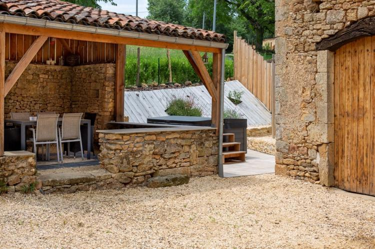 Holiday homeFrance - Dordogne: Le petit Nichoir  [5]