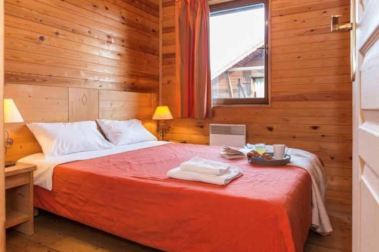 Holiday homeFrance - Northern Alps: Residence Les Chalets d'Evian 4  [13]