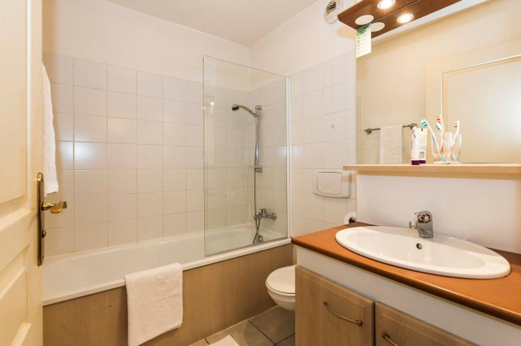 Holiday homeFrance - Northern Alps: Residence Les Chalets d'Evian 4  [17]