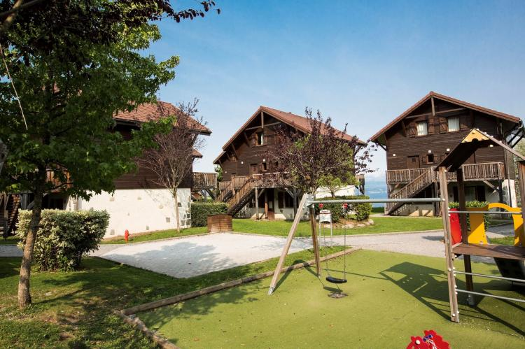 Holiday homeFrance - Northern Alps: Residence Les Chalets d'Evian 4  [26]
