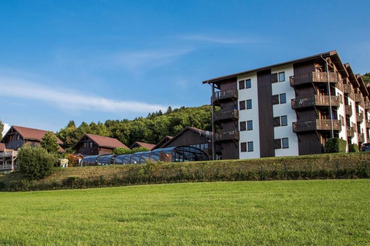 VakantiehuisFrankrijk - Noord Alpen: Residence Les Chalets d'Evian 2  [4]