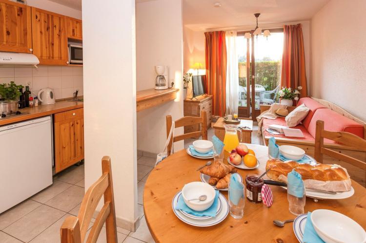 VakantiehuisFrankrijk - Noord Alpen: Residence Les Chalets d'Evian 2  [9]