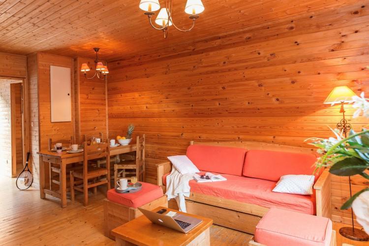 VakantiehuisFrankrijk - Noord Alpen: Residence Les Chalets d'Evian 2  [11]