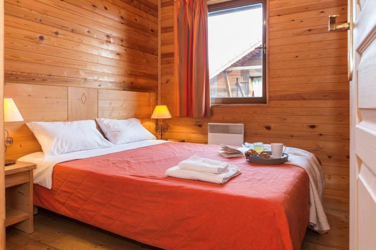 VakantiehuisFrankrijk - Noord Alpen: Residence Les Chalets d'Evian 2  [14]