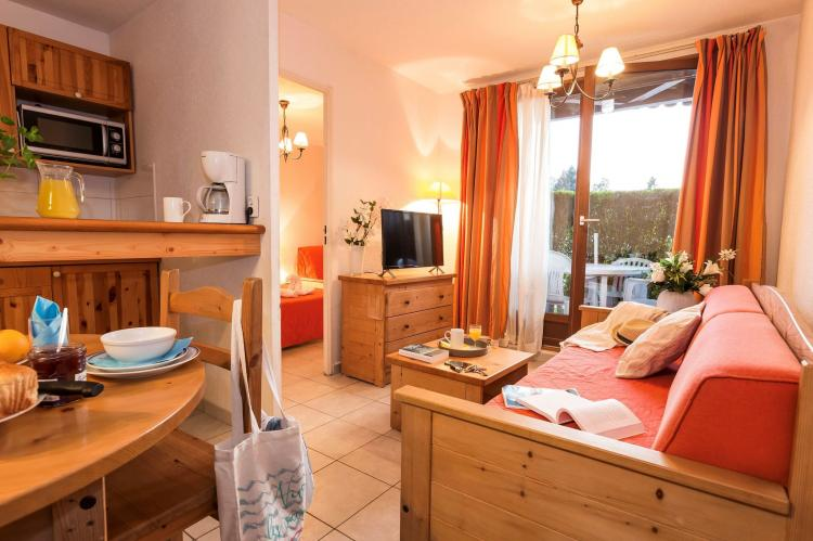 VakantiehuisFrankrijk - Noord Alpen: Residence Les Chalets d'Evian 2  [8]