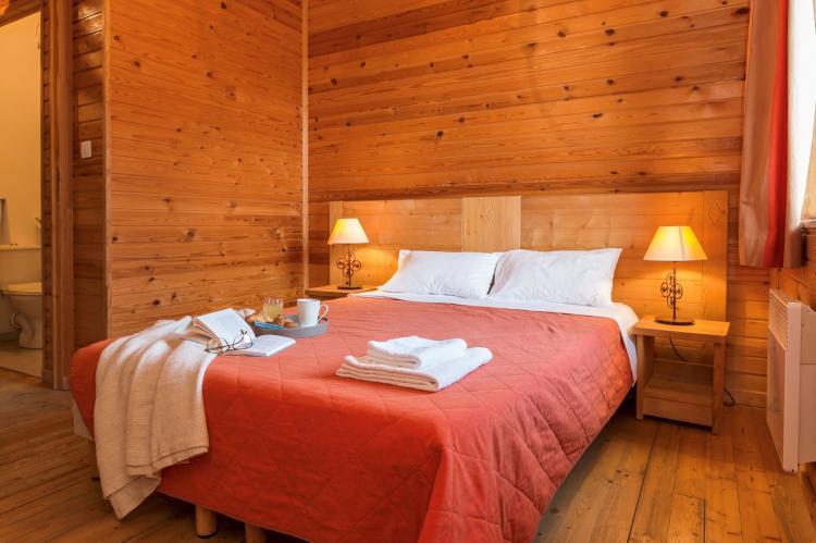 VakantiehuisFrankrijk - Noord Alpen: Residence Les Chalets d'Evian 2  [16]