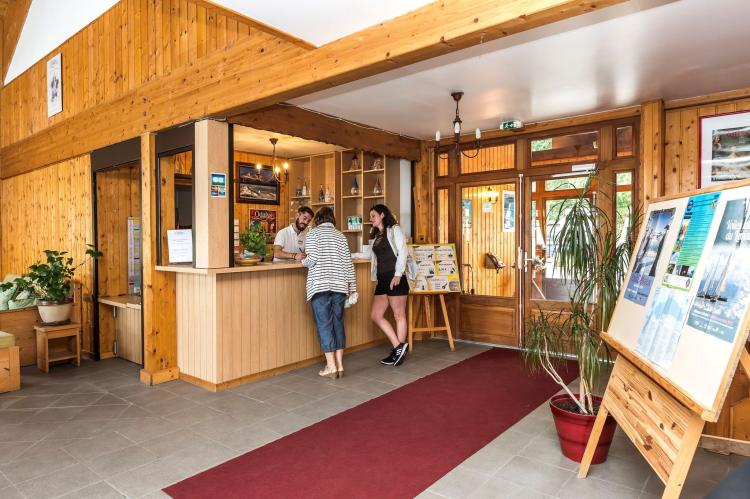 VakantiehuisFrankrijk - Noord Alpen: Residence Les Chalets d'Evian 2  [6]