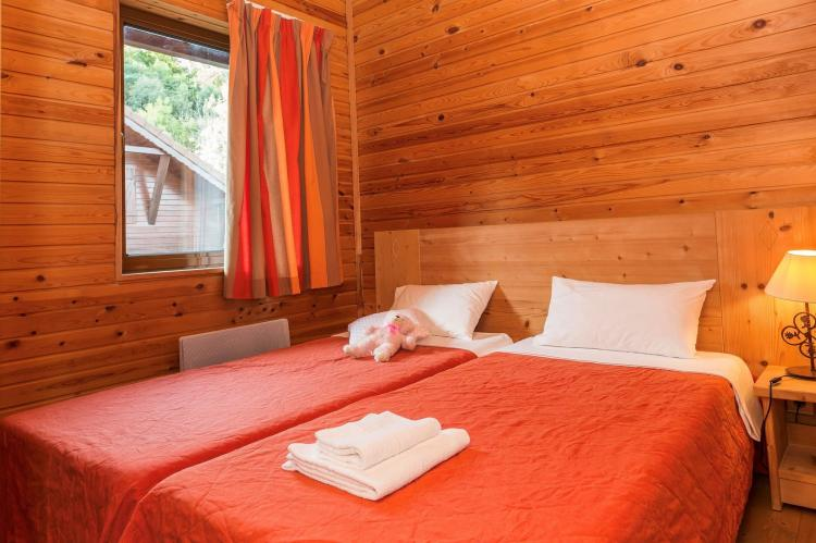 VakantiehuisFrankrijk - Noord Alpen: Residence Les Chalets d'Evian 2  [15]