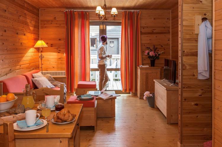 VakantiehuisFrankrijk - Noord Alpen: Residence Les Chalets d'Evian 2  [10]