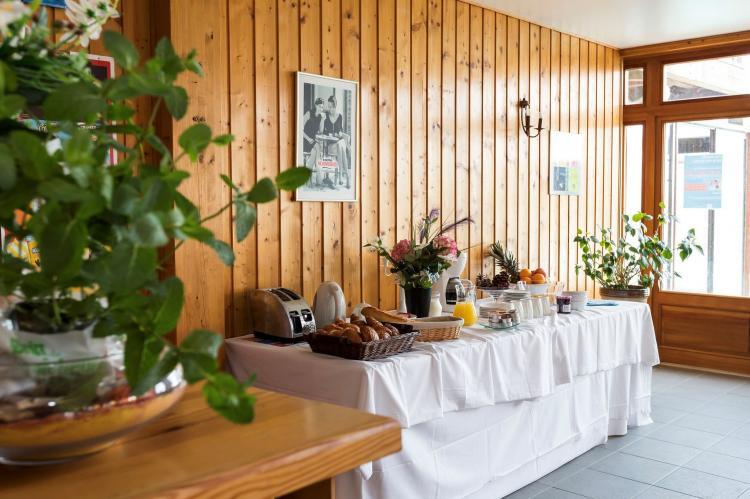VakantiehuisFrankrijk - Noord Alpen: Residence Les Chalets d'Evian 2  [23]