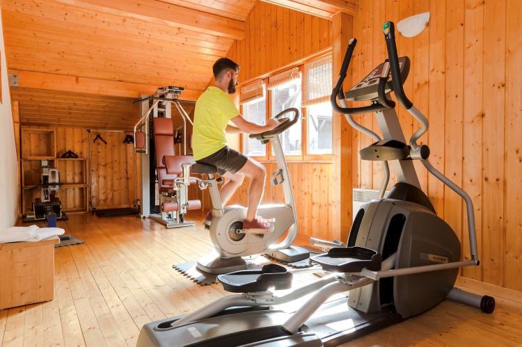 VakantiehuisFrankrijk - Noord Alpen: Residence Les Chalets d'Evian 2  [18]