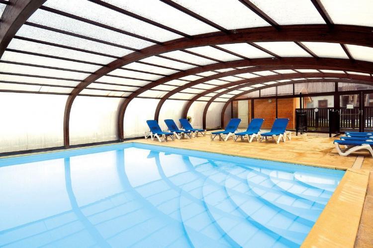 VakantiehuisFrankrijk - Noord Alpen: Residence Les Chalets d'Evian 2  [25]