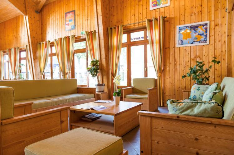 VakantiehuisFrankrijk - Noord Alpen: Residence Les Chalets d'Evian 2  [7]