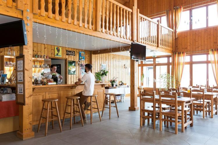 VakantiehuisFrankrijk - Noord Alpen: Residence Les Chalets d'Evian 2  [20]