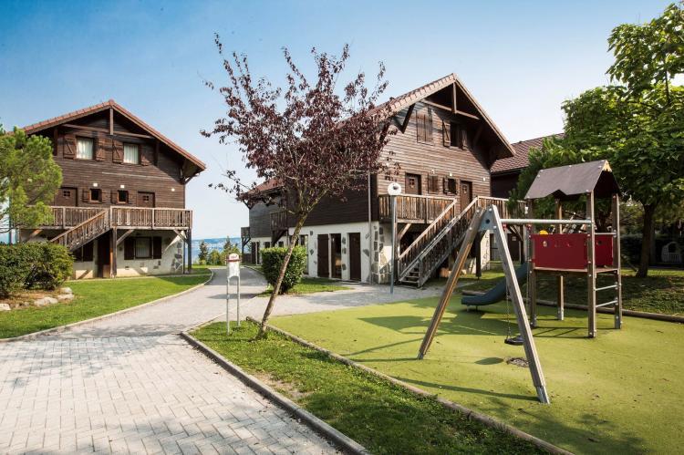 VakantiehuisFrankrijk - Noord Alpen: Residence Les Chalets d'Evian 1  [28]