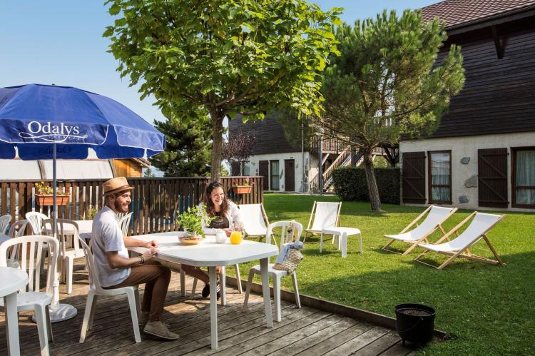 VakantiehuisFrankrijk - Noord Alpen: Residence Les Chalets d'Evian 1  [27]