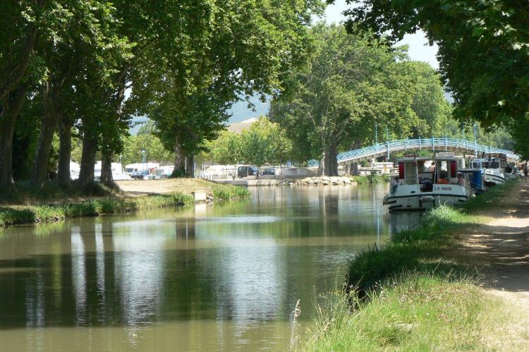 Holiday homeFrance - Languedoc-Roussillon: La Garrigue  [40]