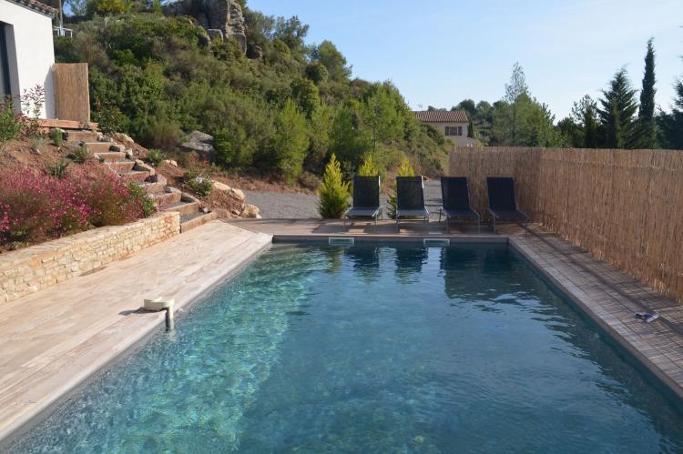 Holiday homeFrance - Languedoc-Roussillon: La Garrigue  [3]