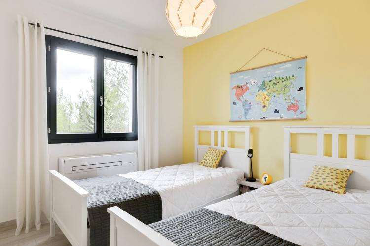 Holiday homeFrance - Languedoc-Roussillon: La Garrigue  [26]
