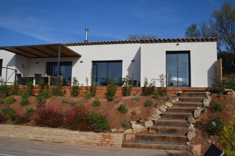Holiday homeFrance - Languedoc-Roussillon: La Garrigue  [9]