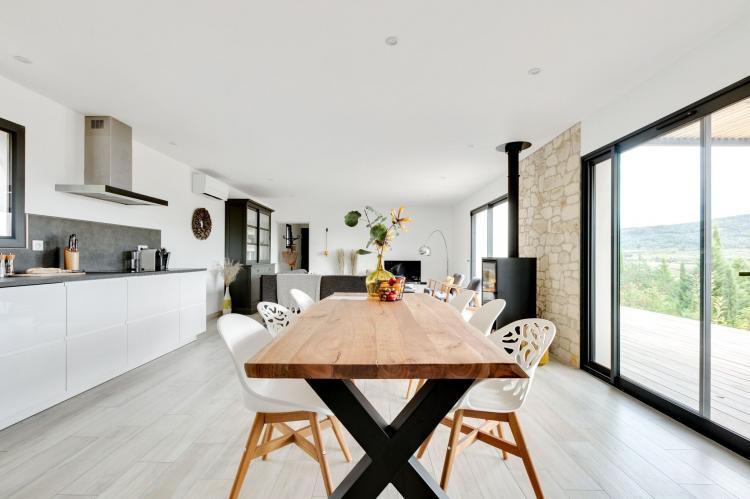 Holiday homeFrance - Languedoc-Roussillon: La Garrigue  [21]