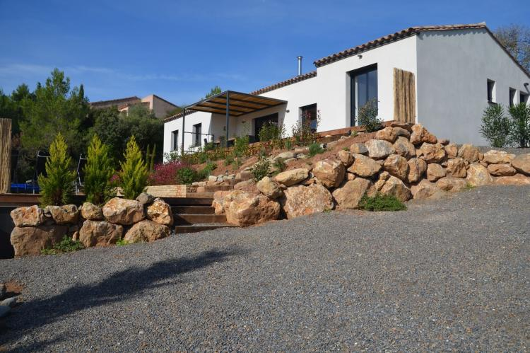Holiday homeFrance - Languedoc-Roussillon: La Garrigue  [10]