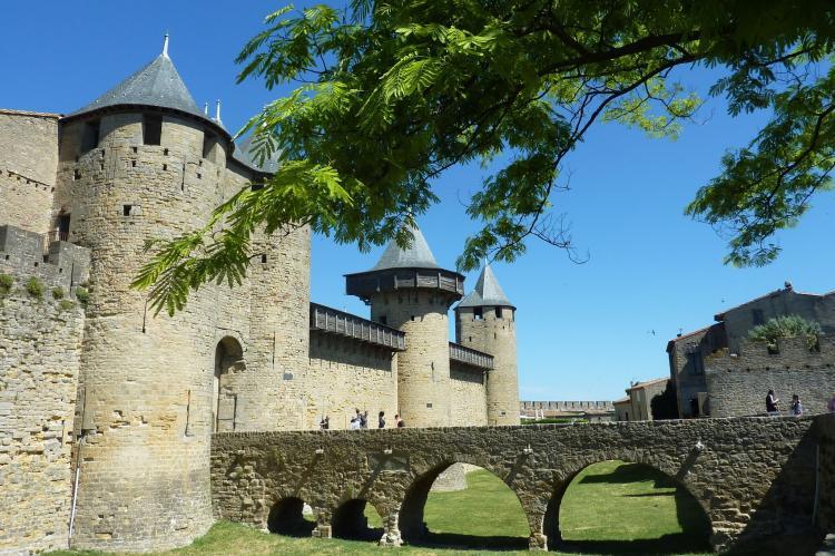 Holiday homeFrance - Languedoc-Roussillon: La Garrigue  [41]