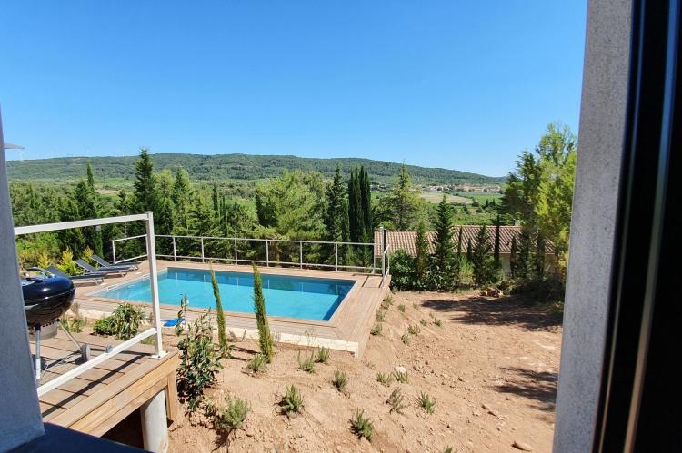 Holiday homeFrance - Languedoc-Roussillon: La Garrigue  [39]